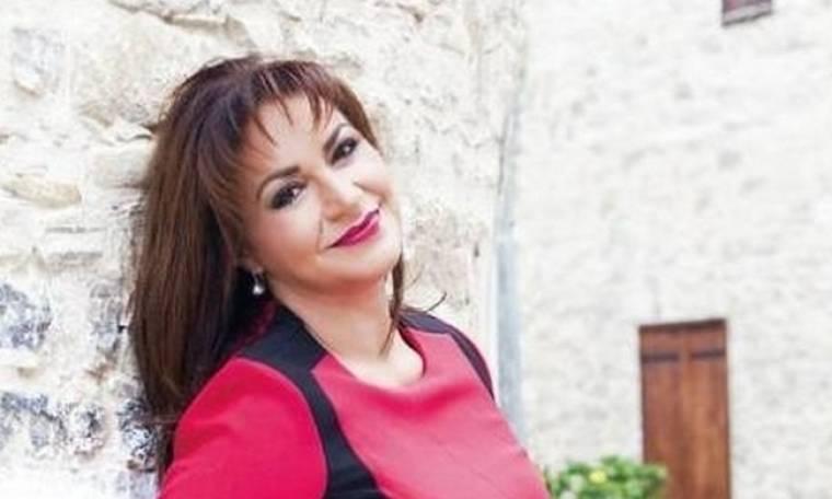 Μαρία Φιλίππου: Το διαζύγιο και οι σχέσεις με τον πρώην άντρα της