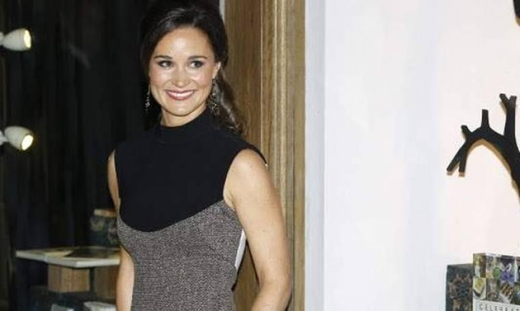 Παντρεύεται τον Μάιο η Pippa Middleton. Γιατί δεν θα είναι παράνυμφος η Kate Middleton