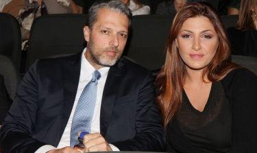 Έλενα Παπαρίζου: «Ο Ανδρέας είναι ο άντρας της ζωής μου. Θέλω να γεράσω μαζί του»
