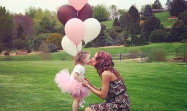 15 μαθήματα ζωής που κάθε μαμά πρέπει να δώσει στην κόρη της