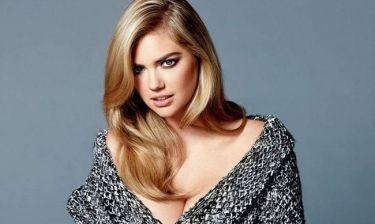 Σκέφτεσαι να κάνεις μια διακριτική αλλαγή στα μαλλιά σου; Τότε δες το νέο hairlook της Kate Upton!