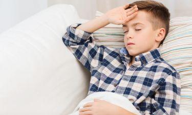 Πονοκέφαλος: Σε ποια παιδιά είναι πιο έντονος