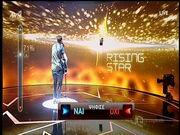 Ο τυροκόμος έκανε ποδαρικό με ρεκόρ ψήφων στο «Rising Star»