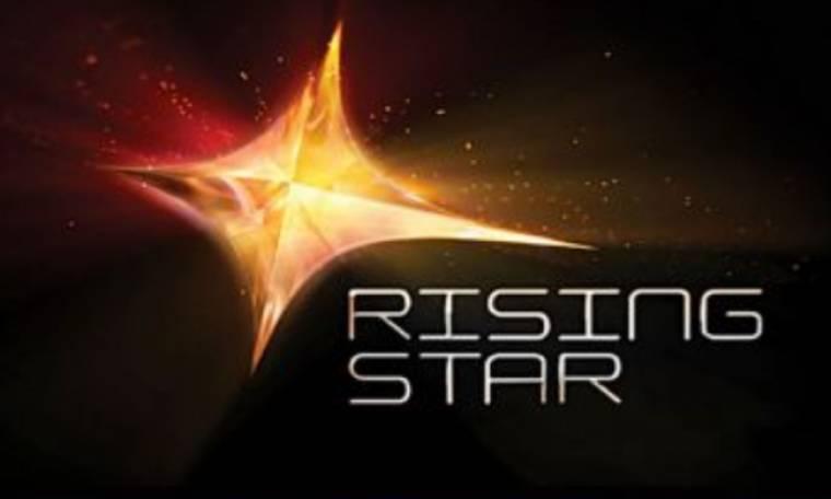 Rising Star: Θα τρίβετε τα μάτια σας όταν δείτε τι νούμερα τηλεθέασης έκανε στην πρεμιέρα το σόου