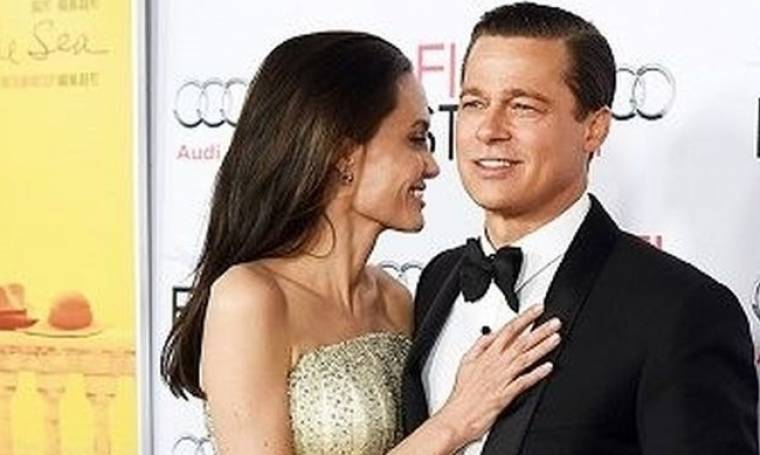Φάκελος Brangelina: Τα σχέδια της Angelina για την κηδεμονία σίγουρα θα κάνουν έξω φρενών τον Brad