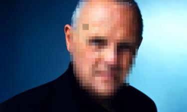 Η σοκαριστική δήλωση του ηθοποιού, που κάνει το γύρο του διαδικτύου: «Πάσχω από παράνοια»