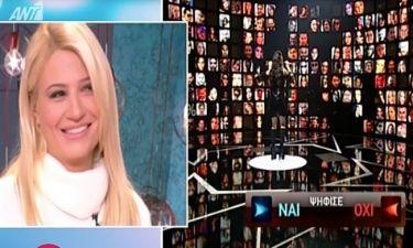 Φαίη Σκορδά: Αποκάλυψε ποιος διαγωνιζόμενος από το Risιng Star την εντυπωσίασε!