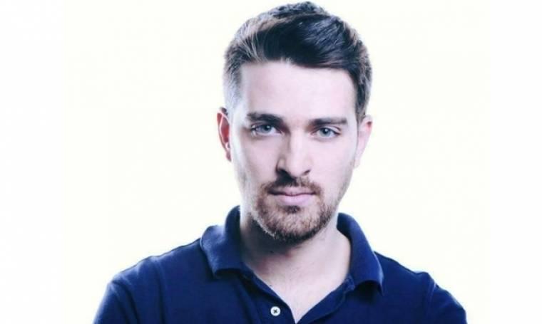 Γιώργος Φλωράτος: «Κάνω το επάγγελμα που αγαπώ»
