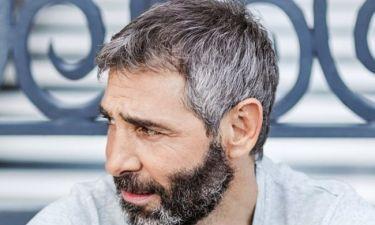 Θοδωρής Αθερίδης: «Το οξυγόνο μου είναι το κουβεντολόι με τους ανθρώπους»