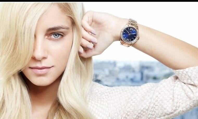 JCou: Τα ρολόγια που λατρεύει η Δούκισσα Νομικού