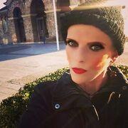 Νανά Καραγιάννη: Τρίτη και 13 πήγε στην πρωινή λειτουργία