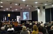 Το βιβλίο του Χαρδαβέλλα «Το ζεϊμπέκικο του νικητή», παρουσιάστηκε στο Δημαρχείο Αμαρουσίου