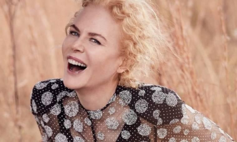 Η εξομολόγηση της Nicole Kidman: «Πάντα ήξερα πως θα υιοθετήσω παιδί»