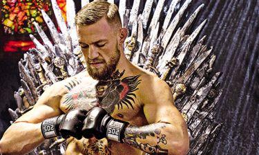 Παλαιστής των ΜΜΑ θα κάνει guest στο «Game of Thrones»