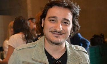 Βασίλης Χαραλαμπόπουλος: Χτίζει εξοχικό στο Πήλιο