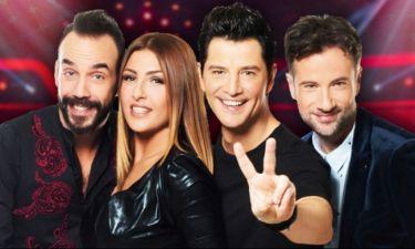 The Voice of Greece: Μέχρι τη Γερμανία για να βρουν ταλέντα!