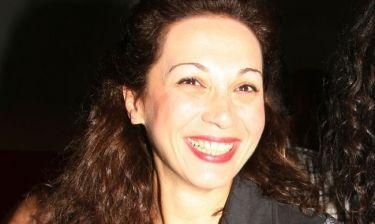 Άννα Μιχαήλου: Σπάνια εμφάνιση με την κόρη της