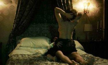 Ακατάλληλο βίντεο της Μόνικα Μπελούτσι: Κάνει σεξ με συμπρωταγωνιστή της on camera