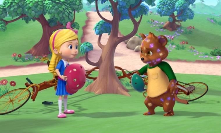«Disney Junior» στον Alpha-  Παιδικοί ήρωες σε Α' τηλεοπτική προβολή