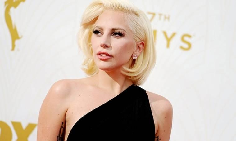 Lady Gaga: Πιο αδύνατη από ποτέ (φωτο)