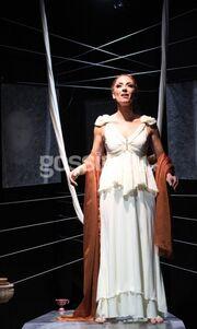 Επίσημη πρεμιέρα έκανε η παράσταση «Ξανθίππη»