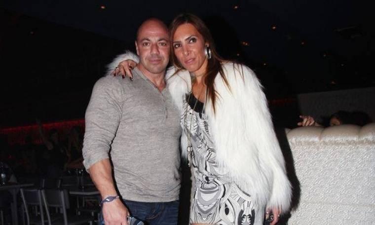 Μάγκι Χαραλαμπίδου: «Έχω πάντα µια πρόταση γάµου από τον Αλέξανδρο µπας και αλλάξω γνώµη»