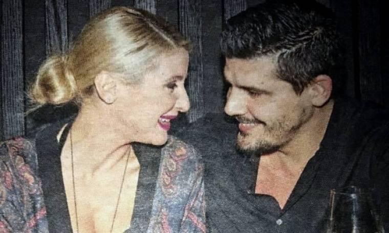 Μαρία Φραγκάκη-Νίκος Μάρκογλου: Μοιράζονται 8 χρόνια ευτυχίας