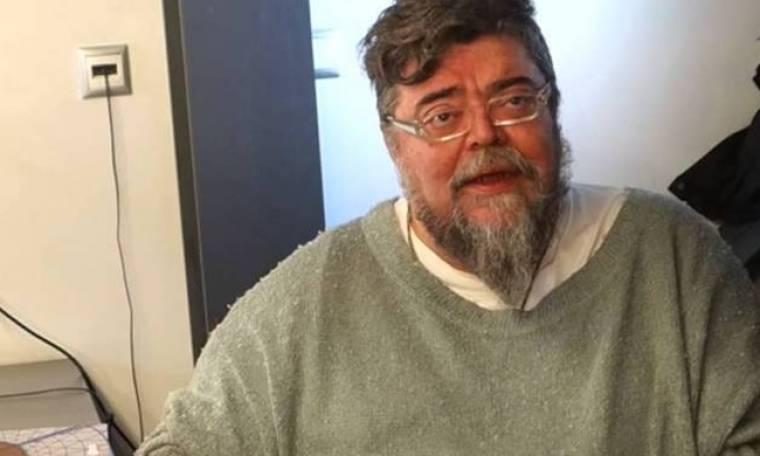 Σε πυρετό δουλειάς ο Σταμάτης Κραουνάκης