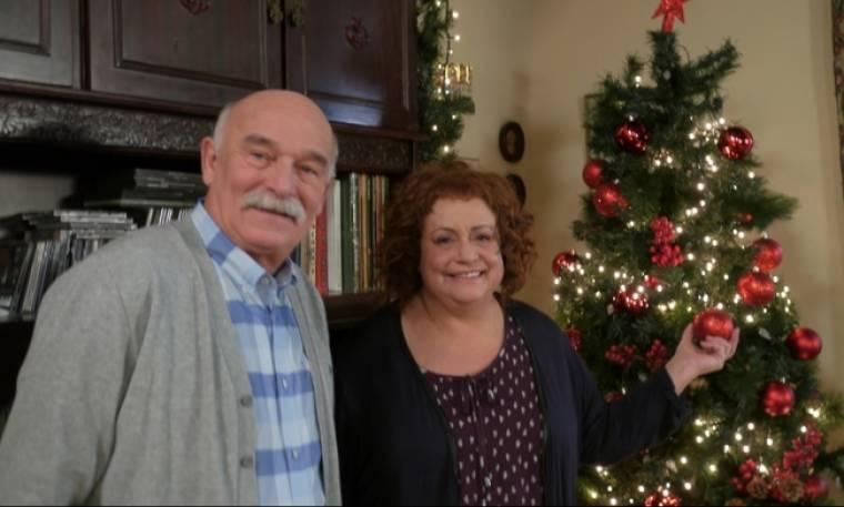 Μην αρχίζεις τη μουρμούρα: Τα Χριστούγεννα που ξέχασε η Βούλα αναστατώνουν