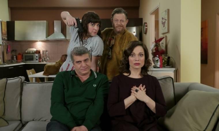 Μην αρχίζεις τη μουρμούρα: Χριστουγεννιάτικες περιπέτειες