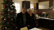 Μην αρχίζεις τη μουρμούρα: Χριστουγεννιάτικη επιστροφή της Βάσως και του Χάρη!