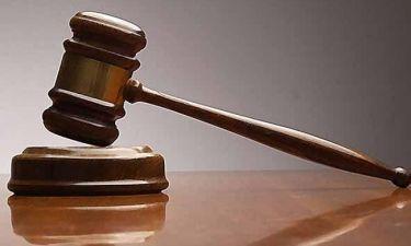 Το διάσημο ζευγάρι, το διαζύγιο και το απίστευτο ξεκατίνιασμα στο δικαστήριο