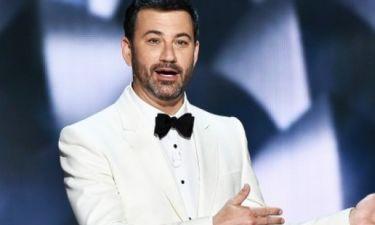 Πόσα χρήματα θα πάρει ο Τζίμι Κίμελ για να παρουσιάσει τα Oscar;