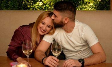 Κλέλια Πανταζή: Το τρυφερό μήνυμα για τον σύντροφο της