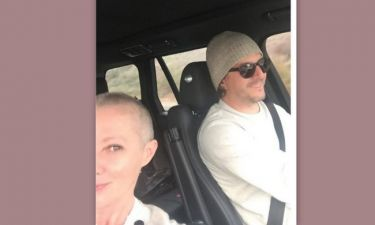 Το μήνυμα της Shannen Doherty: Η κοπέλα που τρόμαξε στο ασανσέρ λίγο μετά τη θεραπεία της