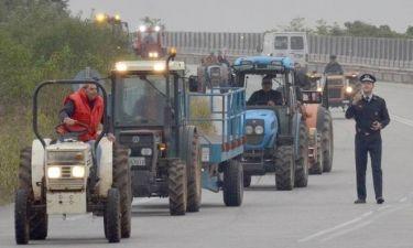 Η απόφαση ελήφθη! Οι αγρότες κλείνουν τις εθνικές οδούς