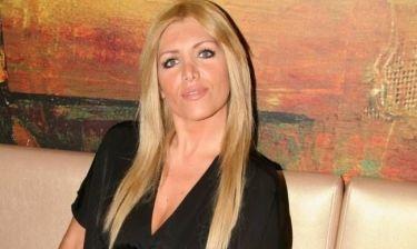 Κατερίνα Τοπάζη: «Η προσωπική ζωή για μένα δεν ήταν ποτέ το παν»
