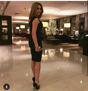 Τατιάνα Στεφανίδου: Δείτε με ποια παρουσιάστρια συναντήθηκε! (φωτό)