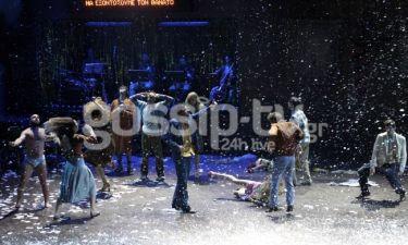 Ο Κωνσταντίνος Ρήγος επιστρέφει μετά από επτά χρόνια στο Εθνικό Θέατρο