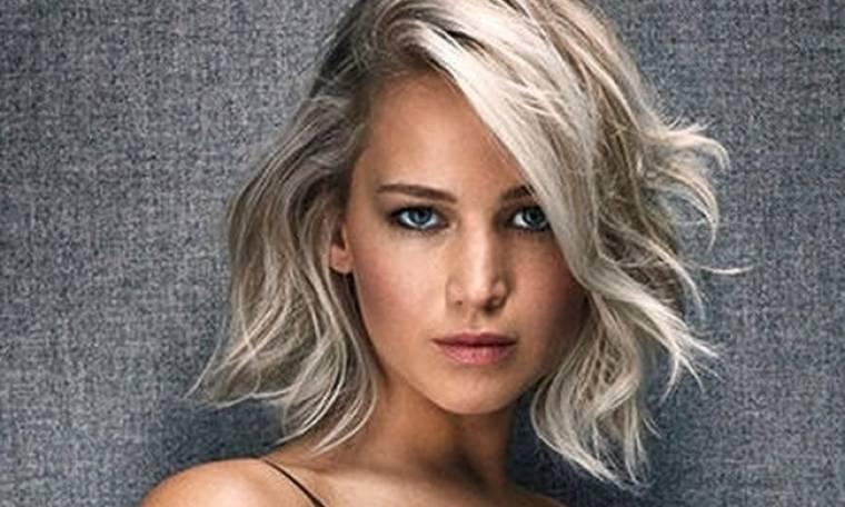 H Jennifer Lawrence έχει αποκτήσει τέλειο κορμί και μας το δείχνει (και πολύ μάλιστα)