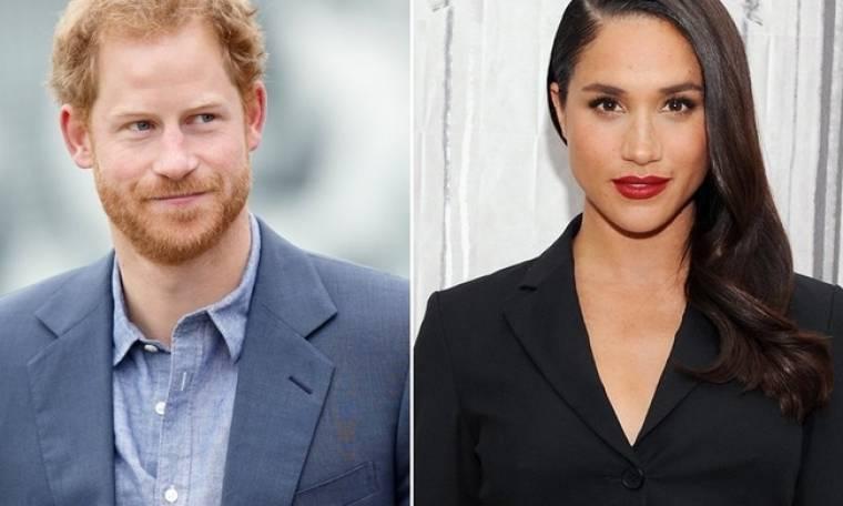 Πρίγκιπας Harry-Meghan Markle: Γιατί θα περάσουν χώρια τα… Χριστούγεννά τους;