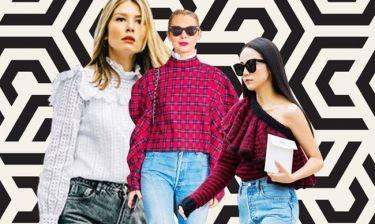Eίναι τα 80s το next big thing στον κόσμο της μόδας; Το Pinterest έχει την απάντηση!