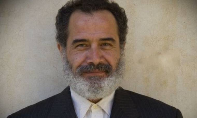 Θοδωρής Κατσαφάδος: Μιλάει για τον ρόλο του στη σειρά «Στο καλό, γλυκιά μου συμπεθέρα»