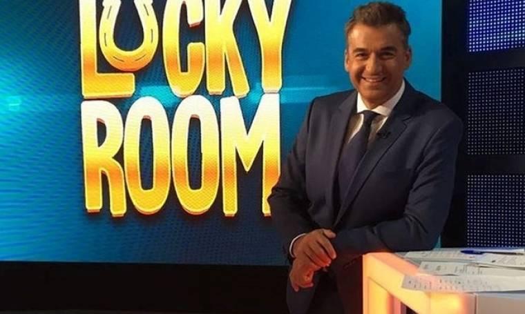 Αυτοί είναι οι καλεσμένοι του εορταστικού «Lucky room»