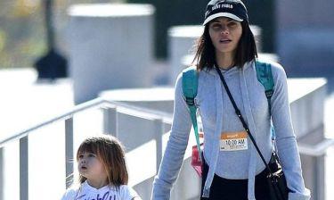 Η 3χρονη κόρη του Channing Tatum γράφει γράμμα στον Άγιο Βασίλη και «τρελαίνει» το Instagram