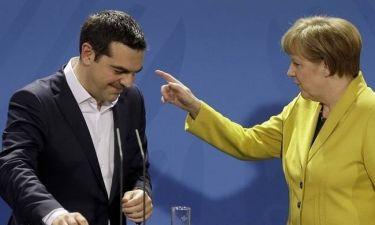 Διαπραγμάτευση ώρα μηδέν: Παταγώδης αποτυχία η συνάντηση του Τσίπρα με την Μέρκελ