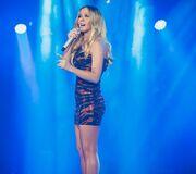 Πρόβλημα υγείας ταλαιπωρεί γνωστή Ελληνίδα τραγουδίστρια! Η συγγνώμη και η αποχή από την πίστα
