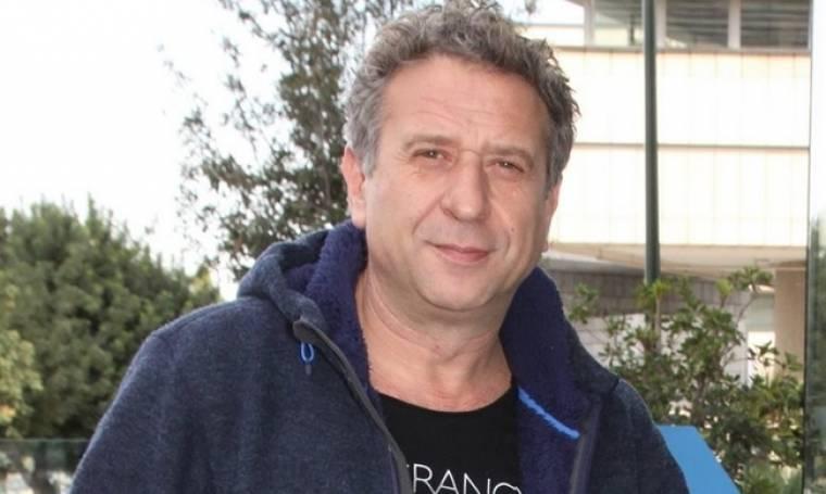 Κώστας Κόκλας: «Έχω την καφετέρια στο κέντρο της Αθήνας αλλά από φύση δεν είμαι επιχειρηματίας»