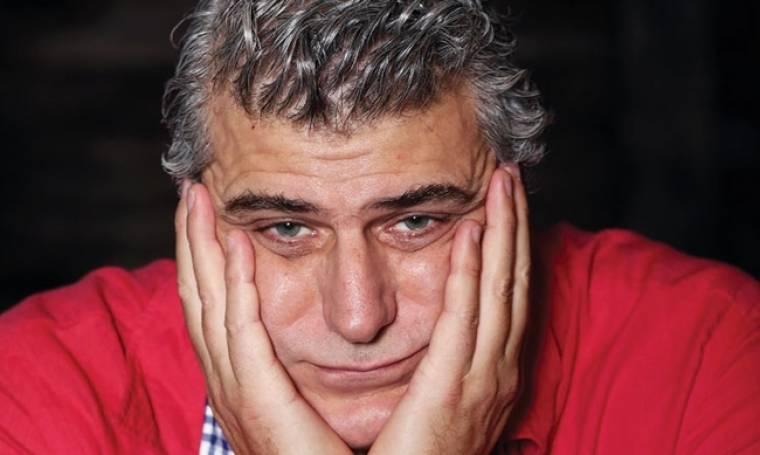 Βλαδίμηρος Κυριακίδης: «Στην μεγάλη επιτυχία έχασα ένα κομμάτι του εαυτού μου»