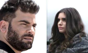 Η πρωταγωνίστρια στο νέο videoclip του Παντελίδη μιλάει για τη γνωριμία της με τον τραγουδιστή